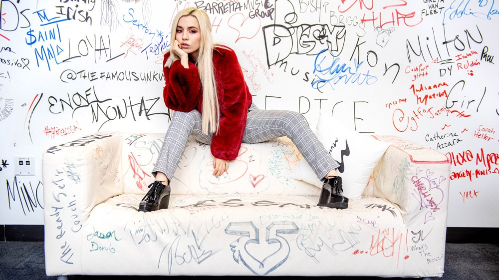 5 Things You Need To Know About Ava Max News Warner Music